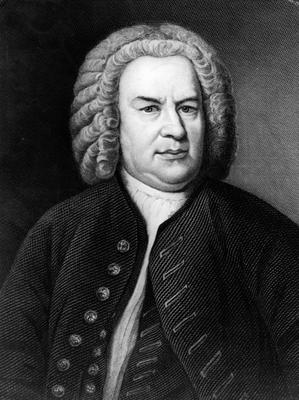 The breadth of Johann Sebastian Bach's output is astonishing