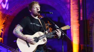 A warning has been issued ahead of ticket sales for Ed Sheeran's Dublin concerts.