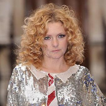 Alison Goldfrapp has mellowed considerably