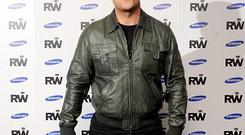 Robbie Williams reckons he wasn't enough of a 'mod' for Oasis
