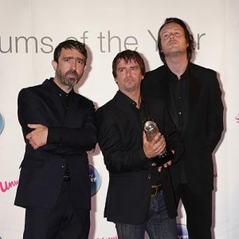 I Am Kloot are embarking on a UK tour