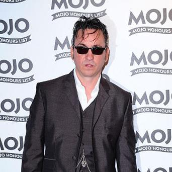 Richard Hawley is looking forward to performing at Camp Bestival