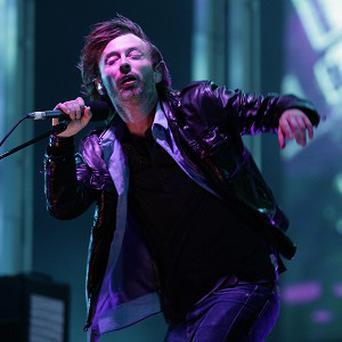 Radiohead are set to begin work on a new album