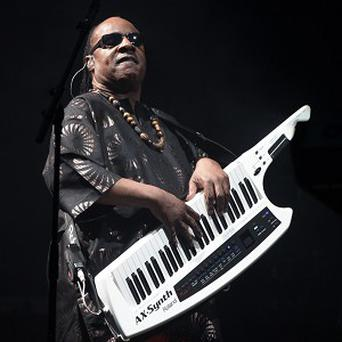 Stevie Wonder wasn't impressed by Lil Wayne's lyrics
