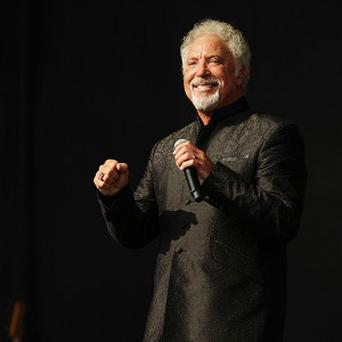 Sir Tom Jones is due to perform at the Oscars