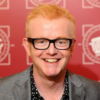 Chris Evans owned the radio station under the name of Virgin Radio