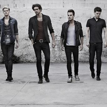 Lawson are pleased to have had so much success Stateside