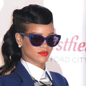 Rihanna has defended her relationship with Chris Brown
