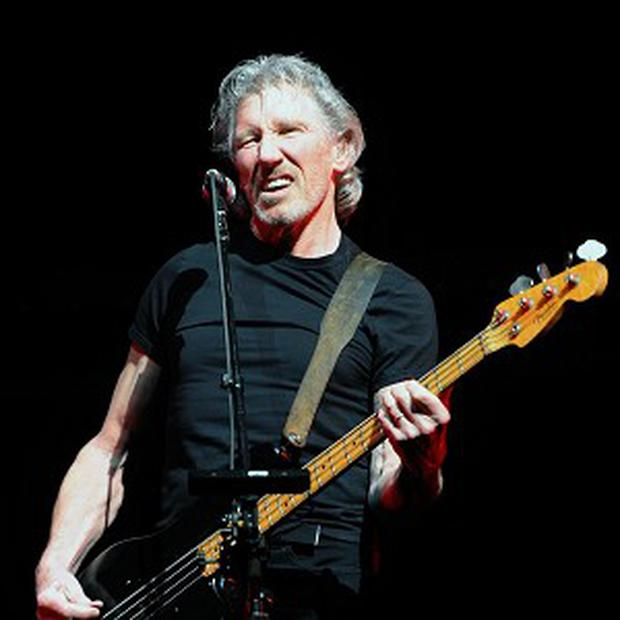 File photo dated 11/05/11 of Roger Waters who has announced a summer tour of The Wall in large open-air stadiums across Europe. PRESS ASSOCIATION Photo. Picture date: Thursday November 15, 2012. Waters said he has redesigned and scaled up the show to create a dramatic visual stadium event. See PA story SHOWBIZ Waters. Photo credit should read: Anthony Devlin/PA Wire