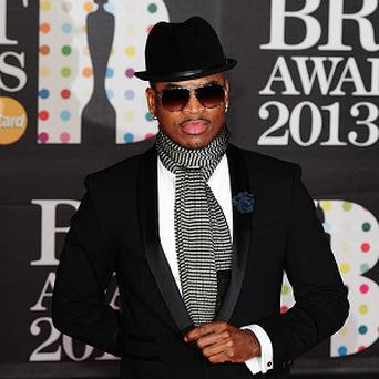 Ne-Yo likes touring in the UK