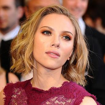 Scarlett Johansson has launched a girl band