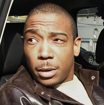 Rapper Ja Rule (AP)