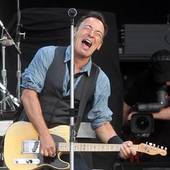 Bruce Springsteen is returning to headline the Hard Rock Calling music festival in London