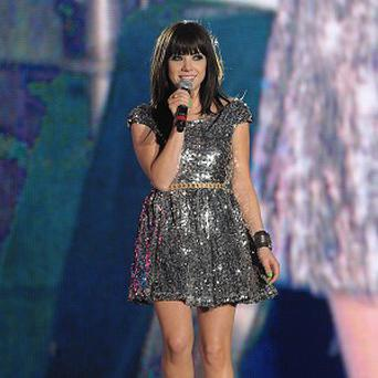 Carly Rae Jepsen will not sing at the Boy Scouts of America Jamboree