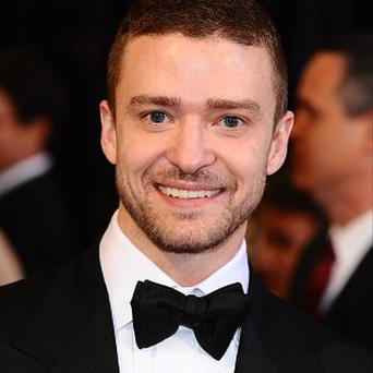 Justin Timberlake insists he is a fan of Kanye West