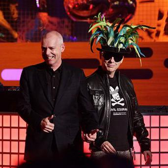 Pet Shop Boys have signed to a new record label