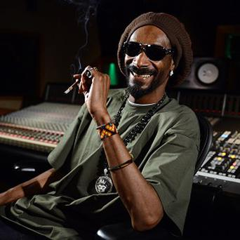 Snoop Lion has made a reggae-inspired album