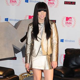 Carly Rae Jepsen hopes her Scout stand will lead to a change in policy over gay members