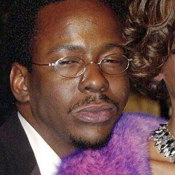 Singer Bobby Brown is starting a 55-day prison term after surrendering to authorities in Los Angeles