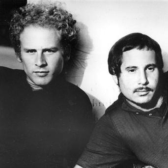 Simon And Garfunkel's song The Sound Of Silence is to be preserved by the US Library of Congress