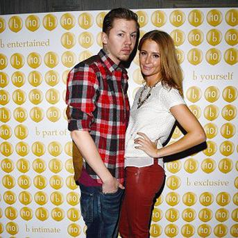 Professor Green and Millie Mackintosh have got engaged