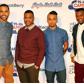 Marvin Humes has promised JLS fans even longer shows on their upcoming tour