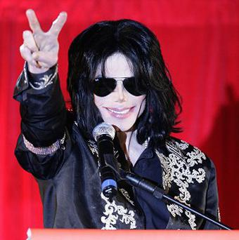 Michael Jackson died before he could perform at his marathon stint of London gigs