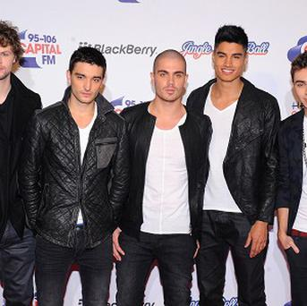 The Wanted's Tom Parker wants to focus on the band's fans