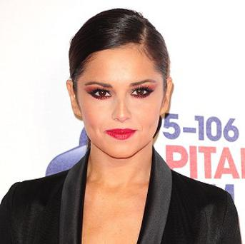 Cheryl Cole wanted to be honest and frank in her autobiography