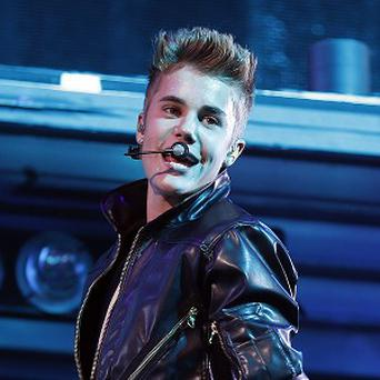 Justin Bieber's song Somebody To Love is at the centre of a copyright lawsuit