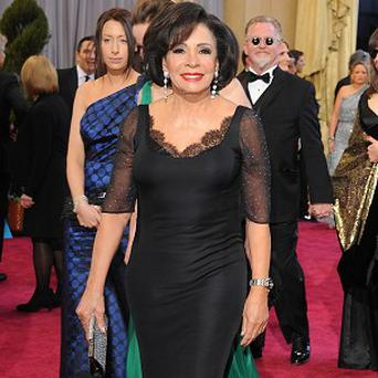 Dame Shirley Bassey will perform at the Cannes Film Festival