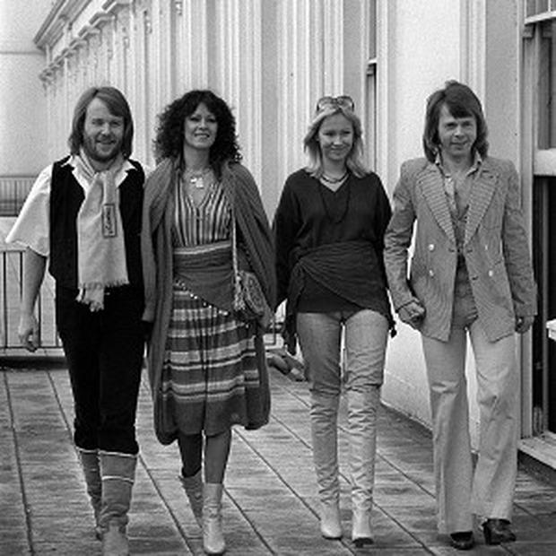 Abba Gold has sold more than five million copies in the UK