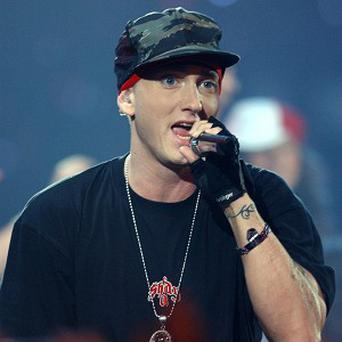 Eminem's song publishing company is suing Facebook