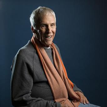 Burt Bacharach's memoir is called Anyone Who Had A Heart: My Life And Music