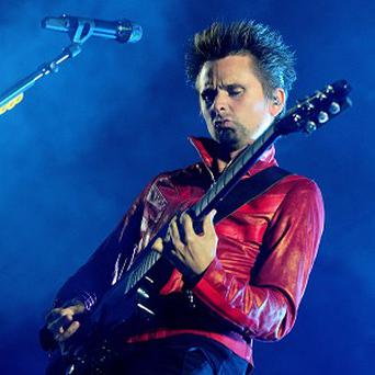 Muse hope to celebrate their 20th anniversary with a UK gig
