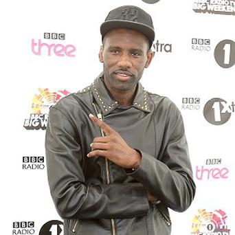 Wretch 32 says his son is a big inspiration