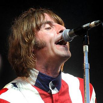 Liam Gallagher won't be performing on The X Factor