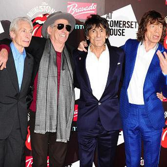 The Rolling Stones are marking 50 years since their first single was released