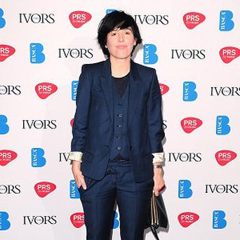 Sharleen Spiteri's band Texas will play at Latitude