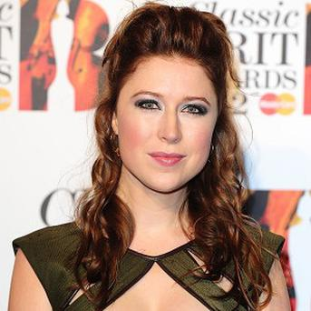 Hayley Westenra has recorded an album of lullabies