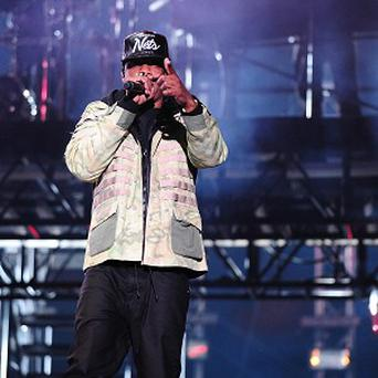 Jay-Z will unveil a new album next month