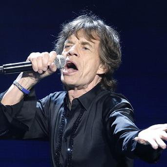 Dancing keeps Rolling Stone Mick Jagger in shape