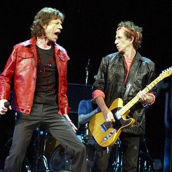 The Rolling Stones will feature a giant phoenix in their Glastonbury performance