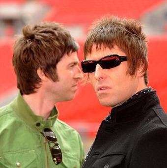 Brothers Liam and Noel Gallagher haven't spoken since 2009