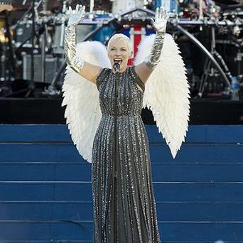 Annie Lennox is to be honoured with a Music Industry Trusts Award
