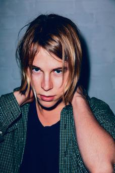 Tom Odell was hailed as one of the next big things, but his album Long Way Down is something of a let-down.