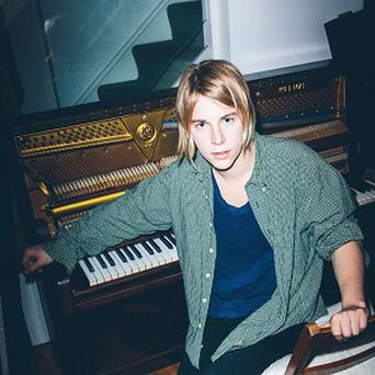Tom Odell wanted people to know his music a bit better before he released his album