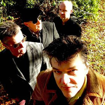 The Blow Monkeys first got together in 1981
