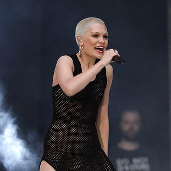 Jessie J says she's not looking for romance