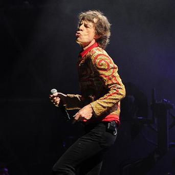 The Rolling Stones will play at Hyde Park